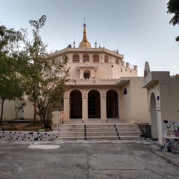 Dhamma Thali, Jaipur
